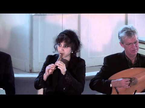 Acis & Galatea: Ye verdant plains/Hush, ye pretty warbling choir