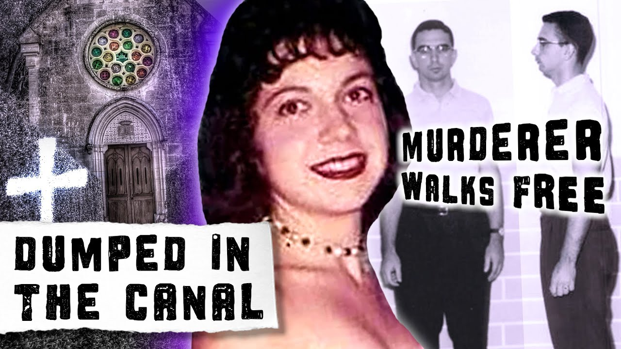 Getting Away with Murder by Going to Church - How He Did It   The Beauty and the Priest
