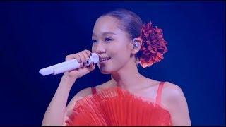 【1080P】Nishino Kana -『if』Live 2018 Love it tour ~10th Anniversary~ 火影忍者剧场版7 失落之塔 ED