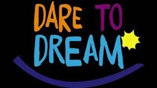Dare to Dream - International Gathering of Marist Youth - Lyon 2016