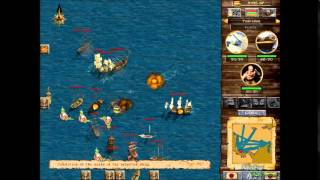 Ode to Corsairs Microids 1999 video game main theme