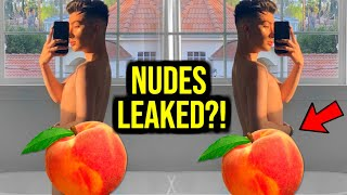 JAMES CHARLES NUD3S LEAKED + BEAUTYCON'S CEO FAKE APOLOGY + MORE!