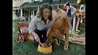 Gravy Train ad, 1980