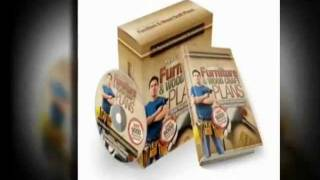 Furniture Craft Plans Review ! 9000 Woodworking Plans