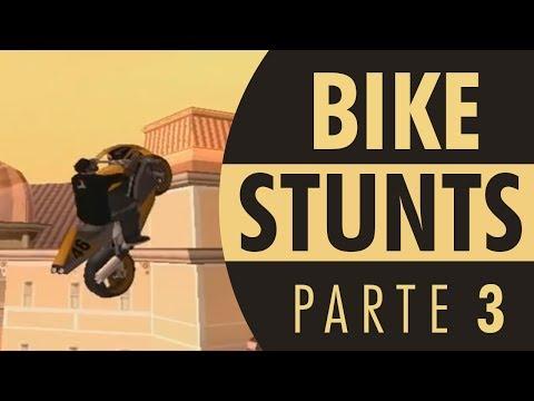 Gta San Andreas Bike Stunts Trucos De Moto Parte