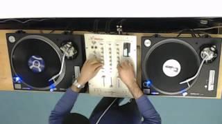 Dj Yilmars 90`s Ravers paradise vinyl mix