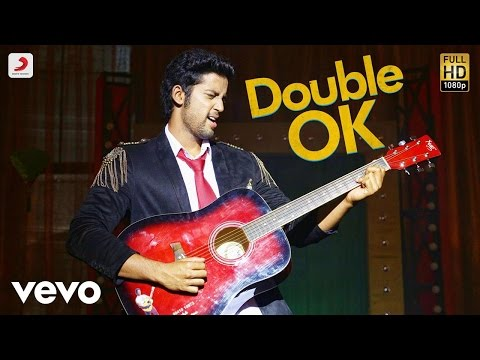 Adhagappattathu Magajanangalay - Double Ok Latest Tamil Video | D. Imman