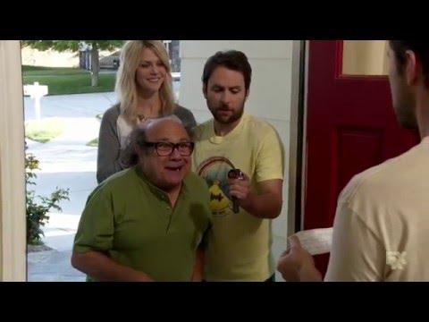 It's Always Sunny in Philadelphia - Free Rent for Where?!
