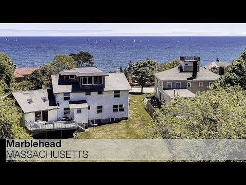 Video of 312 Ocean Avenue | Marblehead Massachusetts real estate & homes by Lynne Breed