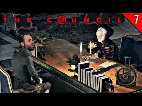 THE COUNCIL #7 | VOLVEMOS!! INICIO EPISODIO 2 | Gameplay Español