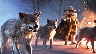 DESTINY Rise of Iron Trailer (E3 2016)