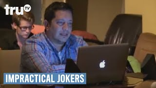 Impractical Jokers - Naughty Video in Public