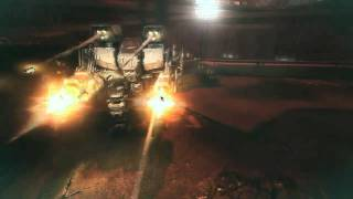 F3AR | Mech trailer (2010) FEAR 3