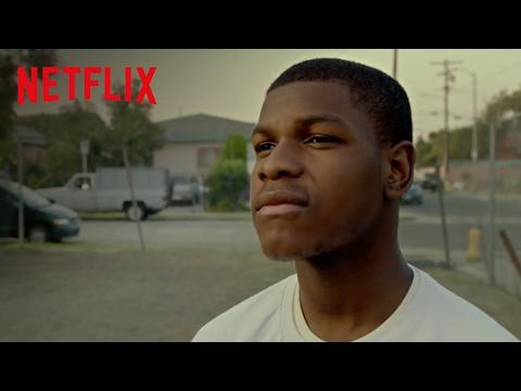 Imperial Dreams - Tráiler oficial - Netflix