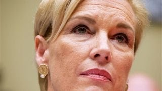 Lawmaker: Planned Parenthood boss