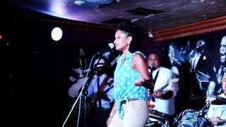 Download latasha lee and the black ties guess who MP3 song and Music Video