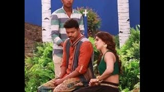 unseen shooting spot stills of theri ilayathalapathy vijay samantha amy jackson nainika