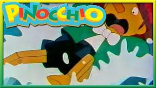 Pinocchio - פרק 16