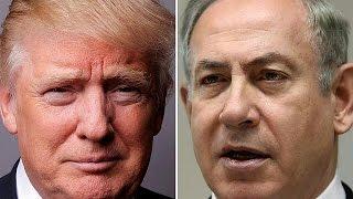 Casa Branca anuncia que solução de dois estados não é o único caminho para a paz no Médio Oriente