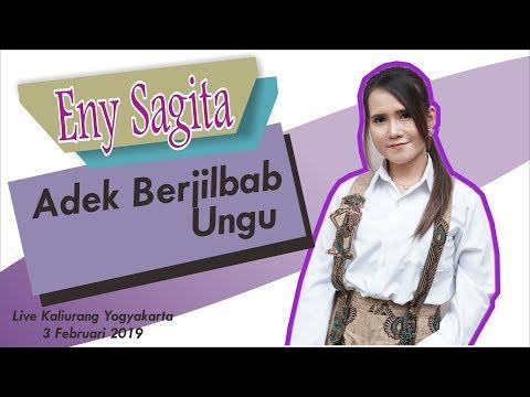 Adek Berjilbab Ungu - Eny Sagita [Best Cover Versi Jandhut] Live Kaliurang Yogyakarta 2019