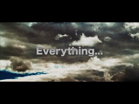 Everything (Lyric Video)/ASH DA HERO