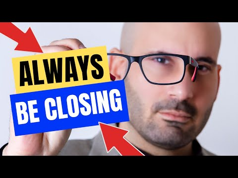 Always Be Closing: I Just Sold My Book to My Publisher!