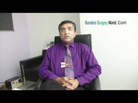 Sleeve Gastrectomy in India