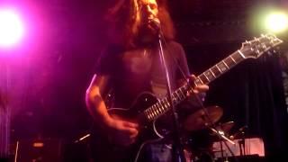 stu hamm band   alex skolnick guitar solo live in montreal
