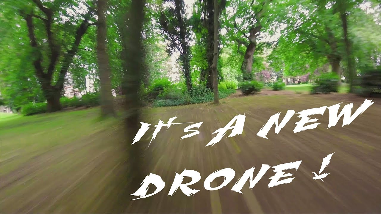 Download LET'S FLY #30, LILLE, FR, IT'S A NEW DRONE !