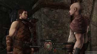 The Dark Eye: Demonicon PC Gameplay HD 720P - PART 1