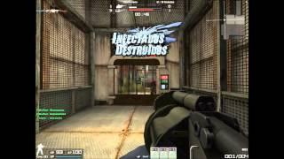 Combat arms BR - Quarentena 2015 - SPEC