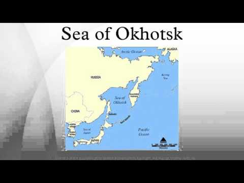 Sea of Okhotsk