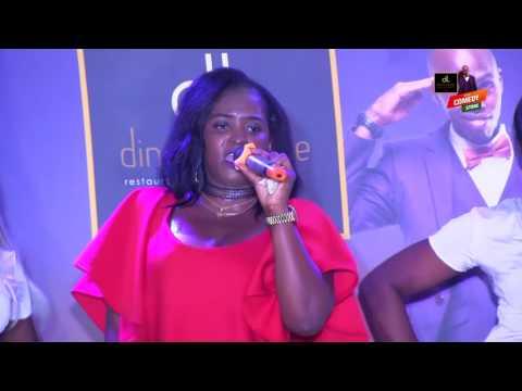 Alex Muhangi Music August 2017  - Winnie NWAGI(Show me..)