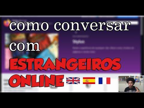 ✈ Como Fazer AMIGOS ESTRANGEIROS ┃ Explore o Mundo Com o ABLO from YouTube · Duration:  15 minutes 10 seconds