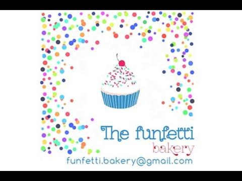 Funfetti Bakery Teaser 2014 HD