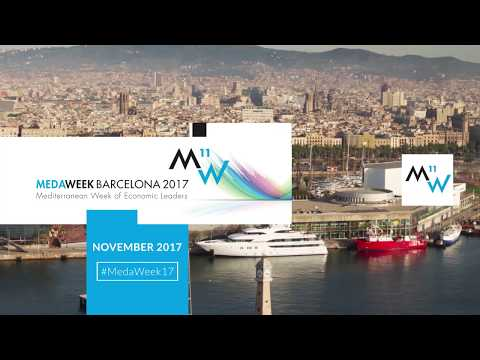 Promo Video | MedaWeek Barcelona 2017