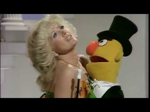 Muppet Songs: Connie Stevens and Bert - Some Enchanted Evening