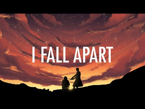 Post Malone 鈥� I Fall Apart (Lyrics) 馃幍