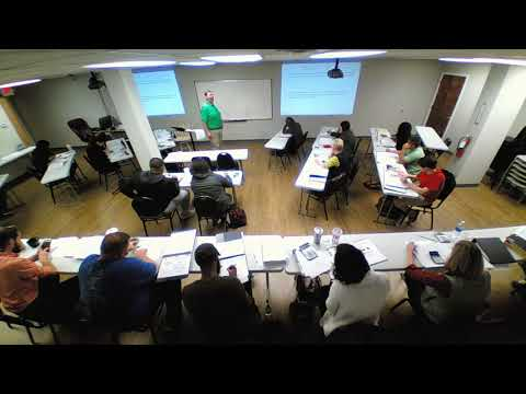 Prelicensing Chapter 12--Property Management
