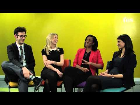 Tough Young Teachers - TES Q&A