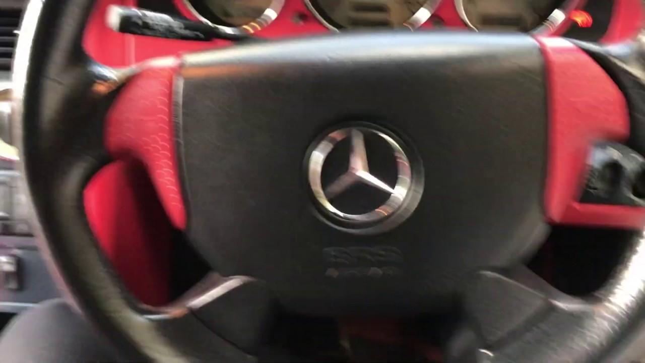 1999 Mercedes-Benz SLK 230 Kompressor Supercharger | Trade Me