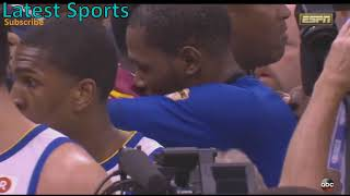 Golden State Warriors win the 2018 NBA Finals - Celebration Highlights