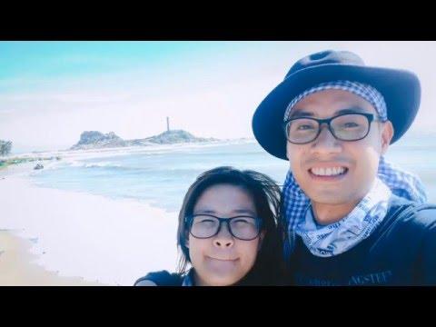 Phượt Phan Thiết | Đảo Phú Quý - Official ( Sau Tất Cả - ERIK ST.319 Theme)