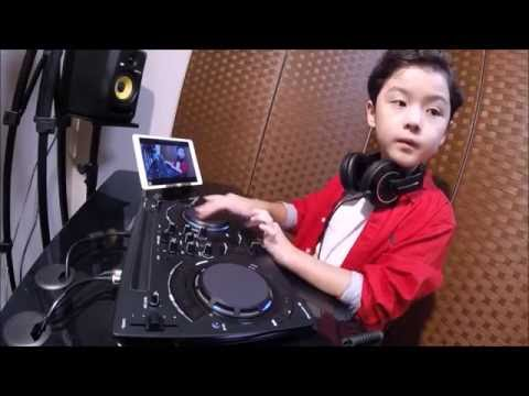 R&J BRO DDJ WeGO4 First Contact Mix