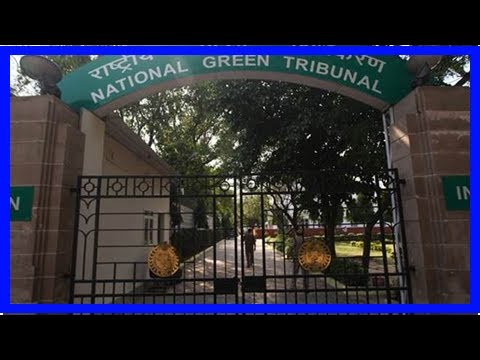 National green tribunal bans parking in sarojini nagar market