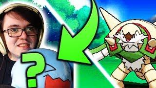 1 CARD... 2 PLAYERS!?   Cutthroat Pokemon! Omega Ruby Alpha Sapphire Randomizer Nuzlocke Versus   #5