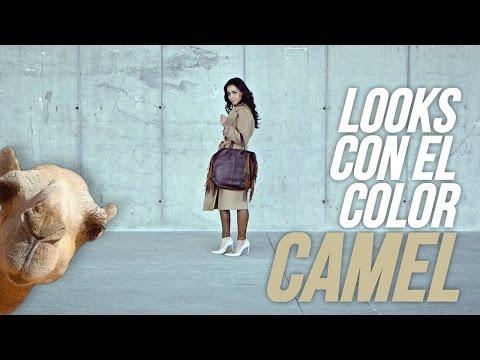 ¡Aprende a combinar el color Camel!/Dress Code