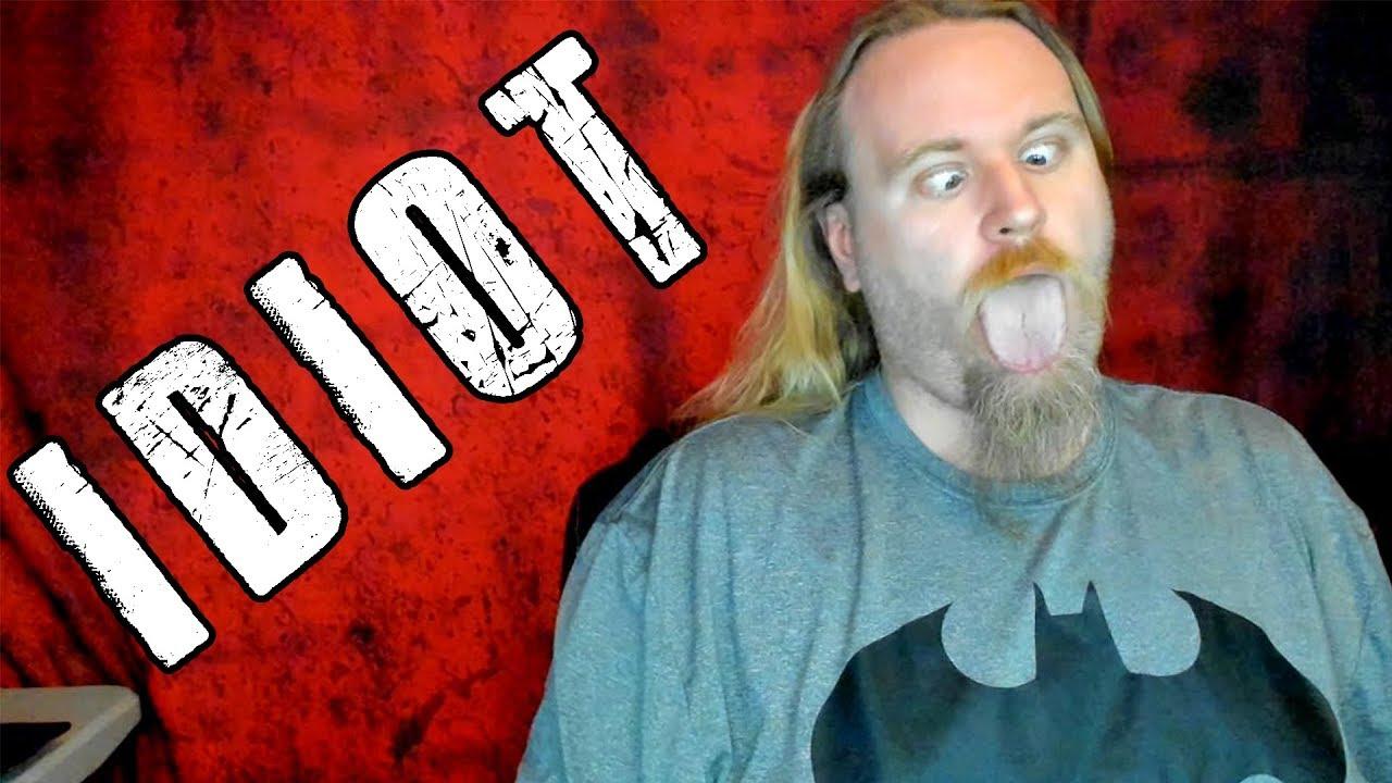 Download REEEE: TJ Kirk is a F**king Idiot!