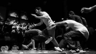 Чемпионат США по брейк-дансу(Лучшие брейкеры Америки показывают свое искусство., 2011-09-14T07:44:46.000Z)