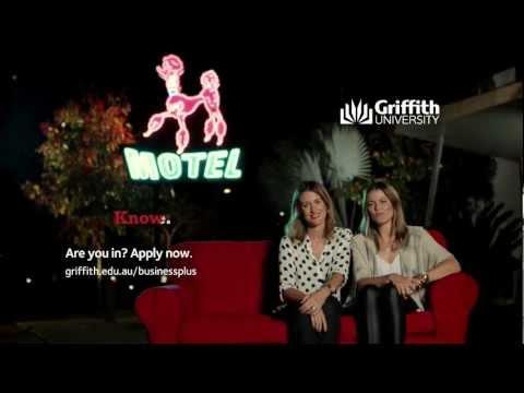 Griffith University Business School - The Village Markets